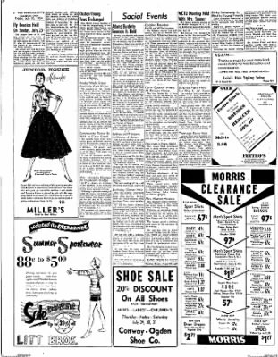 The Press-Gazette from Hillsboro, Ohio · Page 4