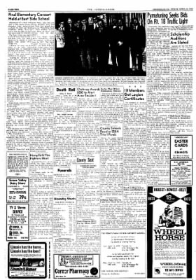The Record-Argus from Greenville, Pennsylvania · Page 2