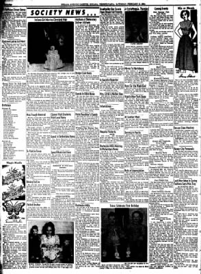 The Indiana Gazette from Indiana, Pennsylvania · Page 24