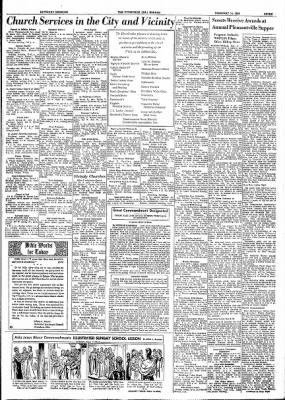 The Titusville Herald from Titusville, Pennsylvania · Page 7