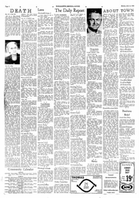 The Emporia Gazette from Emporia, Kansas · Page 3