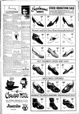 The Chillicothe Constitution-Tribune from Chillicothe, Missouri · Page 3