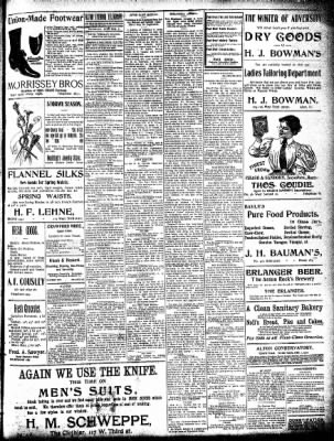 Alton Evening Telegraph from Alton, Illinois · Page 3