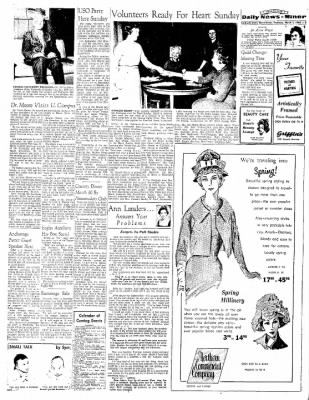 Fairbanks Daily News-Miner from Fairbanks, Alaska · Page 5