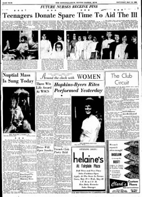 The News-Palladium from Benton Harbor, Michigan · Page 4