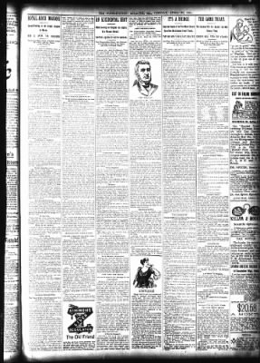 The Atlanta Constitution from Atlanta, Georgia · Page 3
