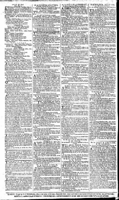 The Public Advertiser from London,  · Page 4