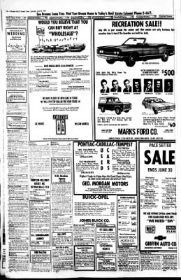 The El Dorado Times from El Dorado, Arkansas · Page 10