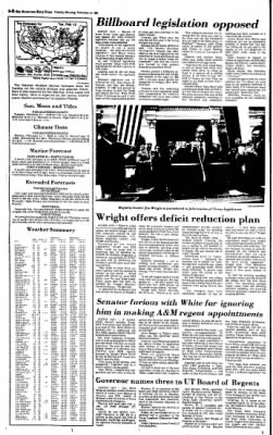 The Galveston Daily News from Galveston, Texas · Page 18
