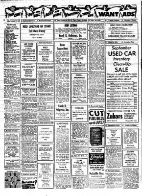 Marysville Journal-Tribune from Marysville, Ohio · Page 8