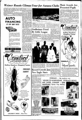 The Daily Herald from Chicago, Illinois · Page 83