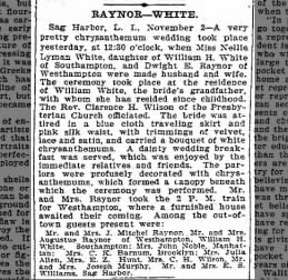 2 Nov 1900, Brooklyn Daily Eagle p 7