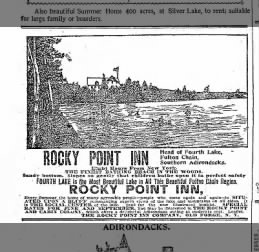 Brooklyn jun17 1900 sunday paper shows inn in place