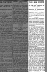 1897-02-16 NYPD Chief Objects re Bertillon Start-Up not Authorized by Board