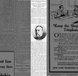 Daily Eagle 4 Sept 1914