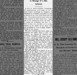 Brooklyn Daily Eagle Oct.22, 1911 pg1