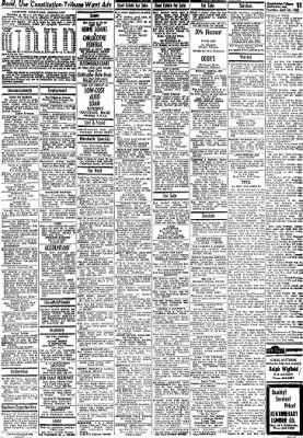 The Chillicothe Constitution-Tribune from Chillicothe, Missouri · Page 8