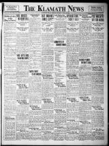 The Klamath News