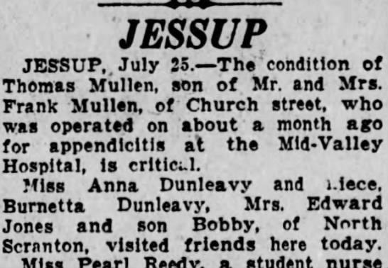 7-26-1926 alice jones and bobby