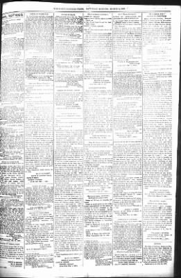 The Daily Deadwood Pioneer-Times from Deadwood, South Dakota on March 4, 1899 · Page 7