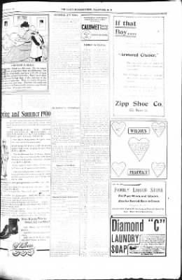 The Daily Deadwood Pioneer-Times from Deadwood, South Dakota on May 24, 1900 · Page 5
