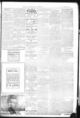 The Lead Daily Pioneer-Times from Lead, South Dakota on December 30, 1900 · Page 7