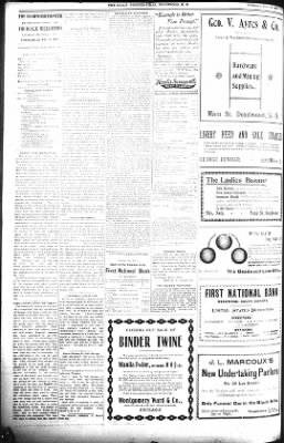 The Lead Daily Pioneer-Times from Lead, South Dakota on July 12, 1900 · Page 2