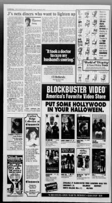 The Cincinnati Enquirer from Cincinnati, Ohio on October 25, 1991 · Page 32