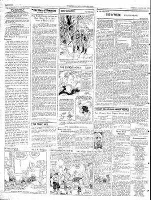The Courier News from Blytheville, Arkansas on March 26, 1940 · Page 4