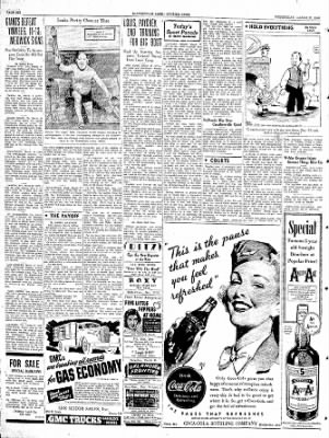 The Courier News from Blytheville, Arkansas on March 27, 1940 · Page 6