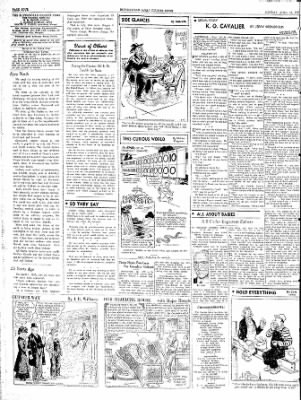 The Courier News from Blytheville, Arkansas on April 15, 1940 · Page 4