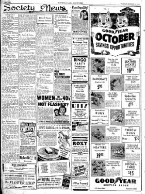 The Courier News from Blytheville, Arkansas on October 10, 1944 · Page 2