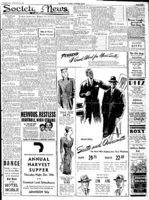 The Courier News from Blytheville, Arkansas on October 18, 1944 · Page 5