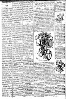 Logansport Pharos-Tribune from Logansport, Indiana on September 20, 1896 · Page 7