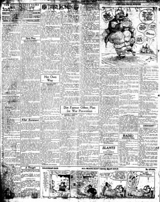 The Rhinelander Daily News from Rhinelander, Wisconsin on May 11, 1926 · Page 4