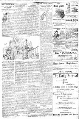 Logansport Pharos-Tribune from Logansport, Indiana on September 20, 1896 · Page 13