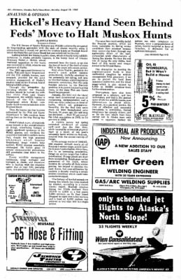 Fairbanks Daily News-Miner from Fairbanks, Alaska · Page 14