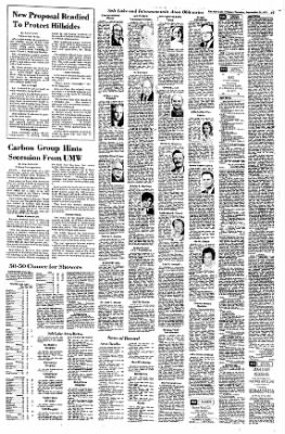 The Salt Lake Tribune from Salt Lake City, Utah on September 20, 1977 · Page 34