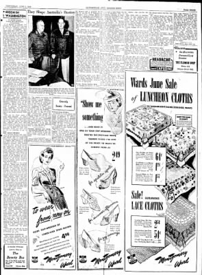 The Courier News from Blytheville, Arkansas on June 3, 1942 · Page 3
