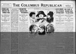 The Columbus Republican