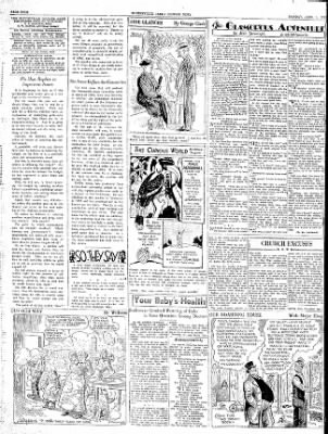 The Courier News from Blytheville, Arkansas on June 1, 1936 · Page 4