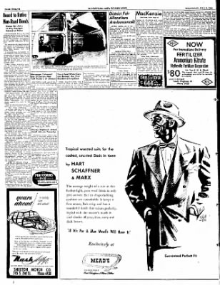 The Courier News from Blytheville, Arkansas on July 6, 1949 · Page 12