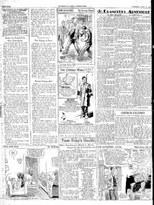 The Courier News from Blytheville, Arkansas on June 4, 1936 · Page 4