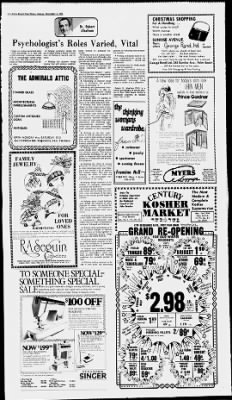 The Palm Beach Post from West Palm Beach, Florida on December 5, 1976 · Page 42