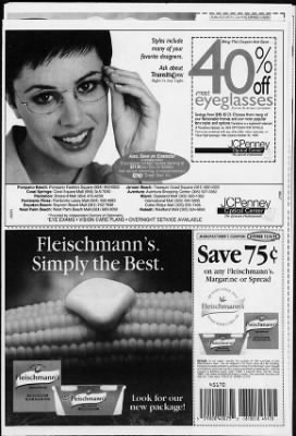 The Palm Beach Post from West Palm Beach, Florida on September 12, 1999 · Page 556
