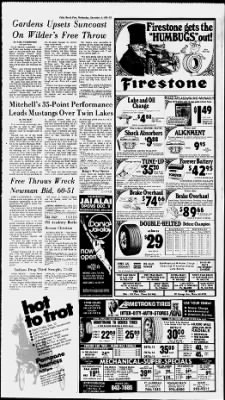 The Palm Beach Post from West Palm Beach, Florida on December 8, 1976 · Page 43