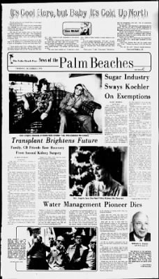 The Palm Beach Post from West Palm Beach, Florida on December 9, 1976 · Page 43