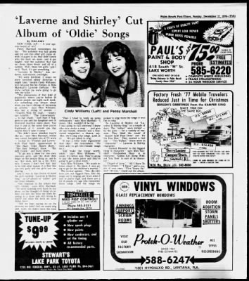 The Palm Beach Post from West Palm Beach, Florida on December 12, 1976 · Page 217