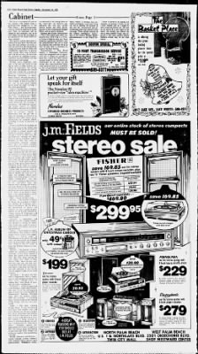 The Palm Beach Post from West Palm Beach, Florida on December 12, 1976 · Page 242