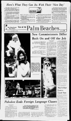 The Palm Beach Post from West Palm Beach, Florida on December 12, 1976 · Page 37